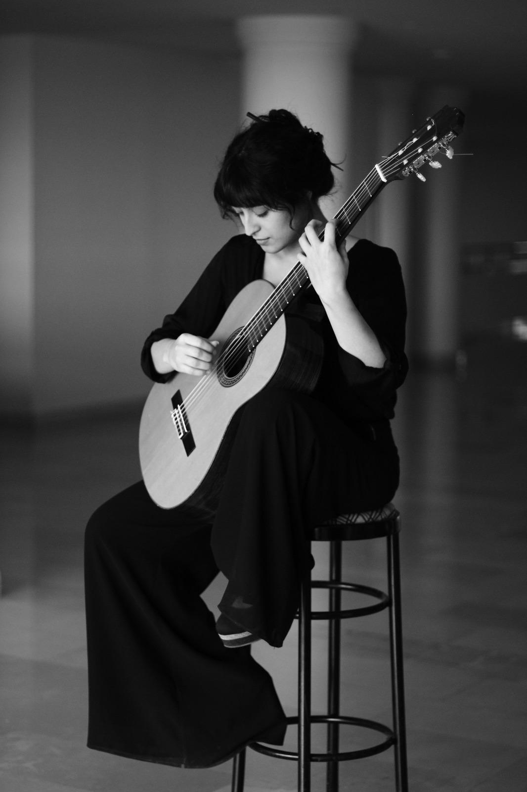 begum-gitar